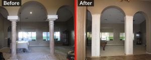 Before-and-After-Columns