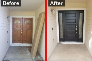 Before-and-After-Front-Door